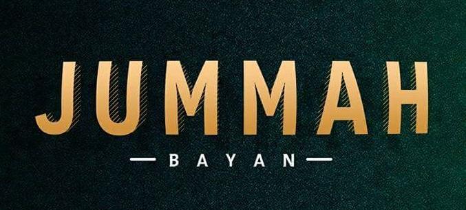 Jumma-Bayan-Jamia-Imam-e-Azam-Canada